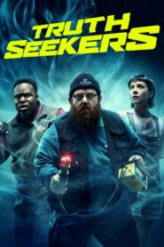 Truth Seekers Serie Online 2020